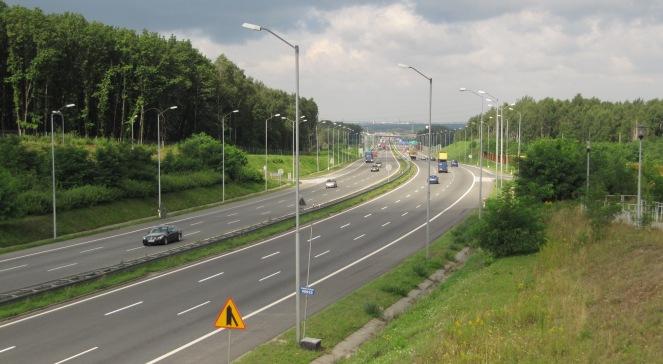9bed580bfb418 Na autostradzie A4 Katowice-Kraków uruchomiono samoobsługowe bramki ...