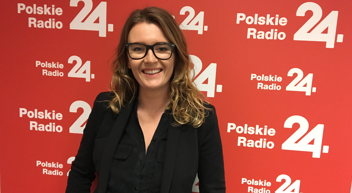 """b6442ca4 Marta Krupińska, współtwórczyni Azimo: """"Mam instynkt himalaisty. Da ..."""