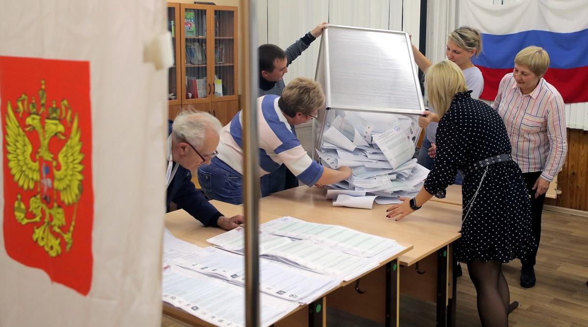 Планы «Единой России» разрушены: манипуляции Беглова на выборах вышли из-под контроля