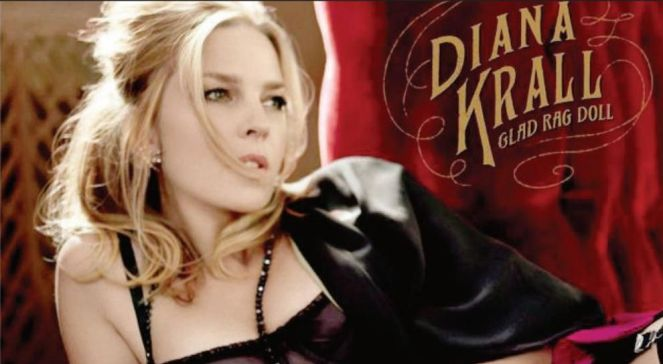 Diana Krall We Just Couldnt Say Goodbye