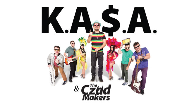K.A.S.A  The CzadMakers