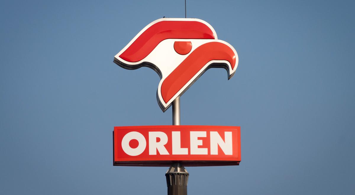 PKN Orlen.