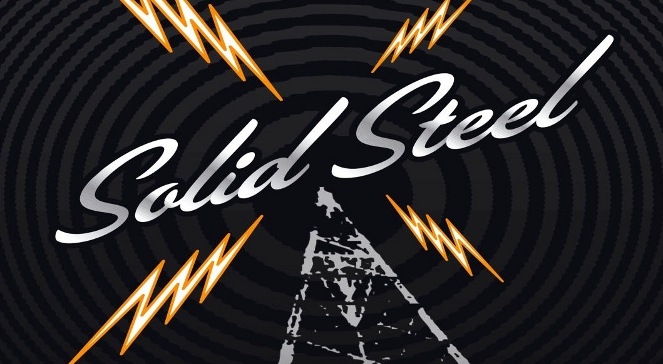 Solid Steel Radio Show by Ninja Tune