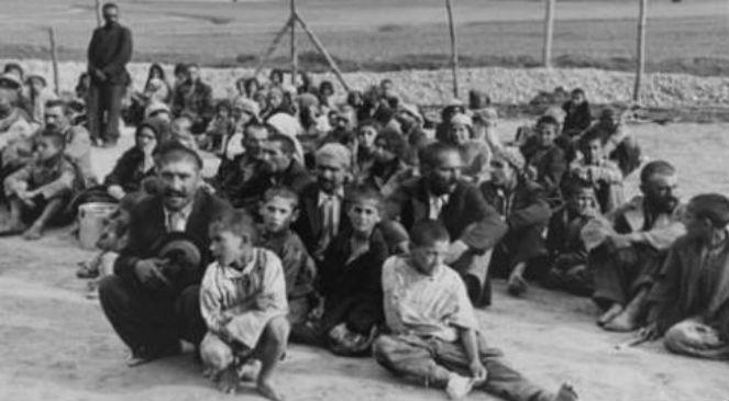 Romowie w Bełżcu w czasie II wojny światowej