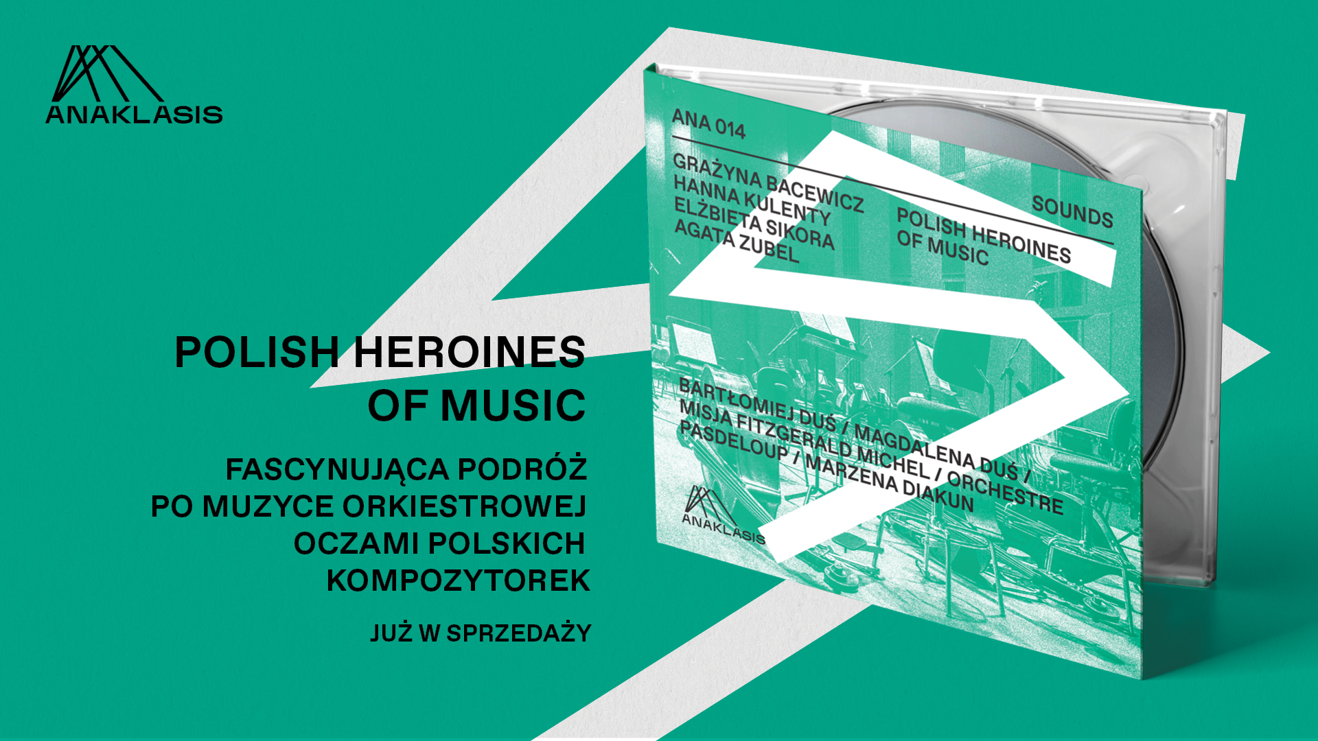 Polish Heroines of Music