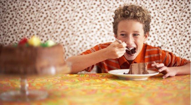 Jedzenie ma znaczenie online dating