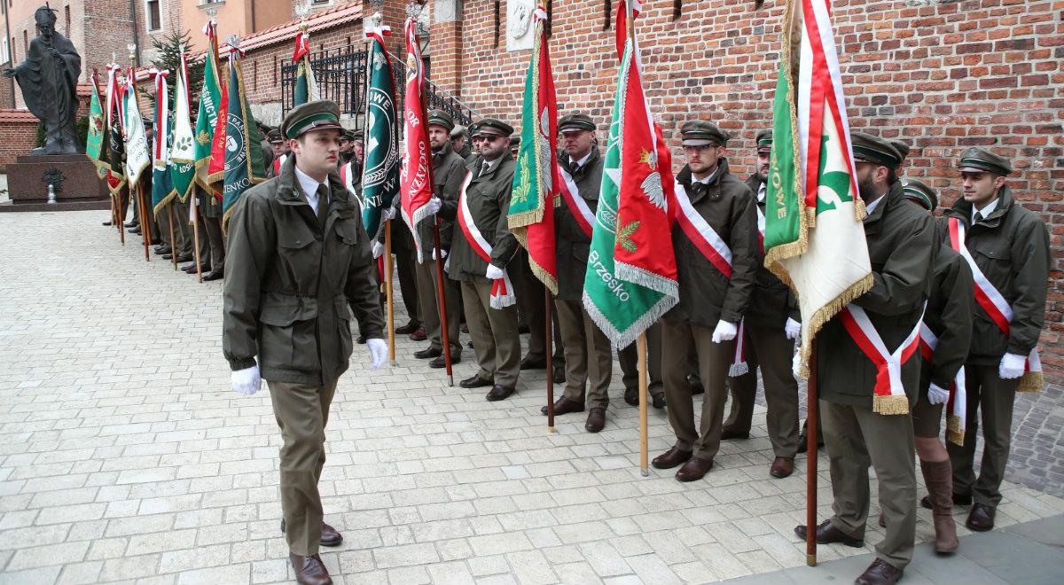 Obchody Narodowego Dnia Pamięci Żołnierzy Wyklętych w Krakowie
