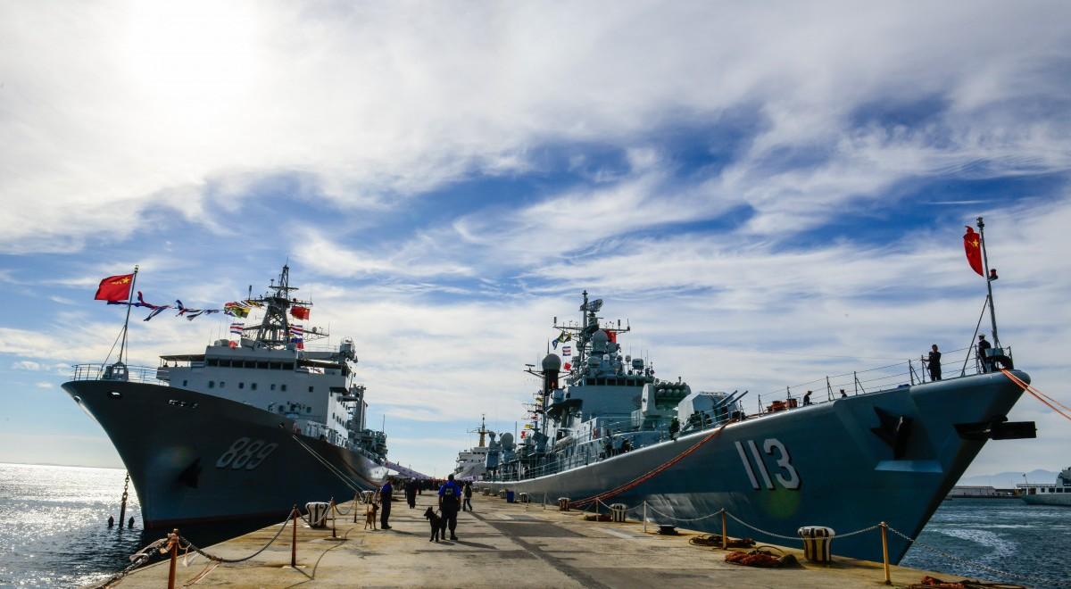 okręty chinkie marynarka east news 1200.jpg