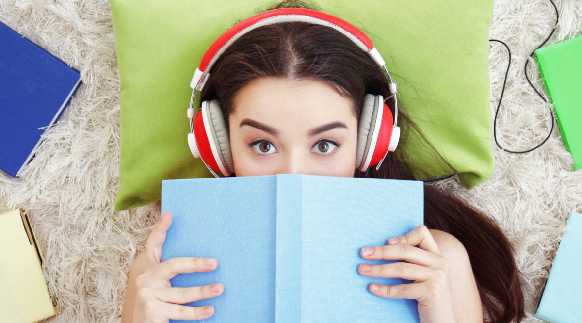 słuchanie lektura książka 1200 free
