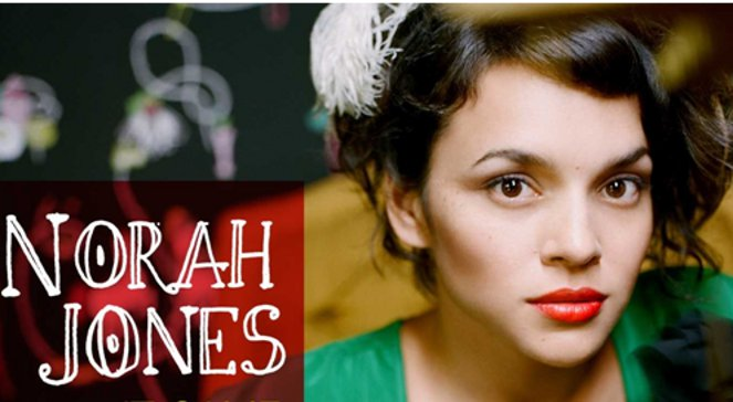 Norah Jones It Came Upon A Midnight Clear