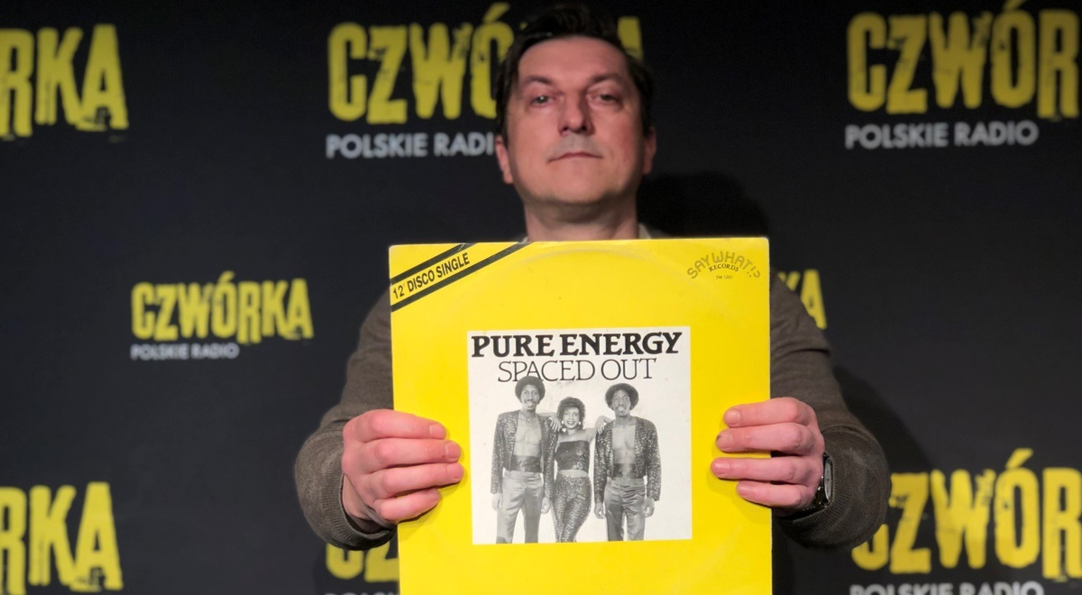 DJ Koola w Czwórce