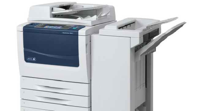 Xerox WorkCentre 5845
