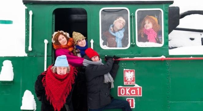 Tuwim Nie Wstydził Się Lokomotywy Dwójka Polskieradiopl