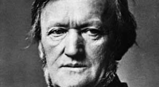 Richard Wagner w 1871