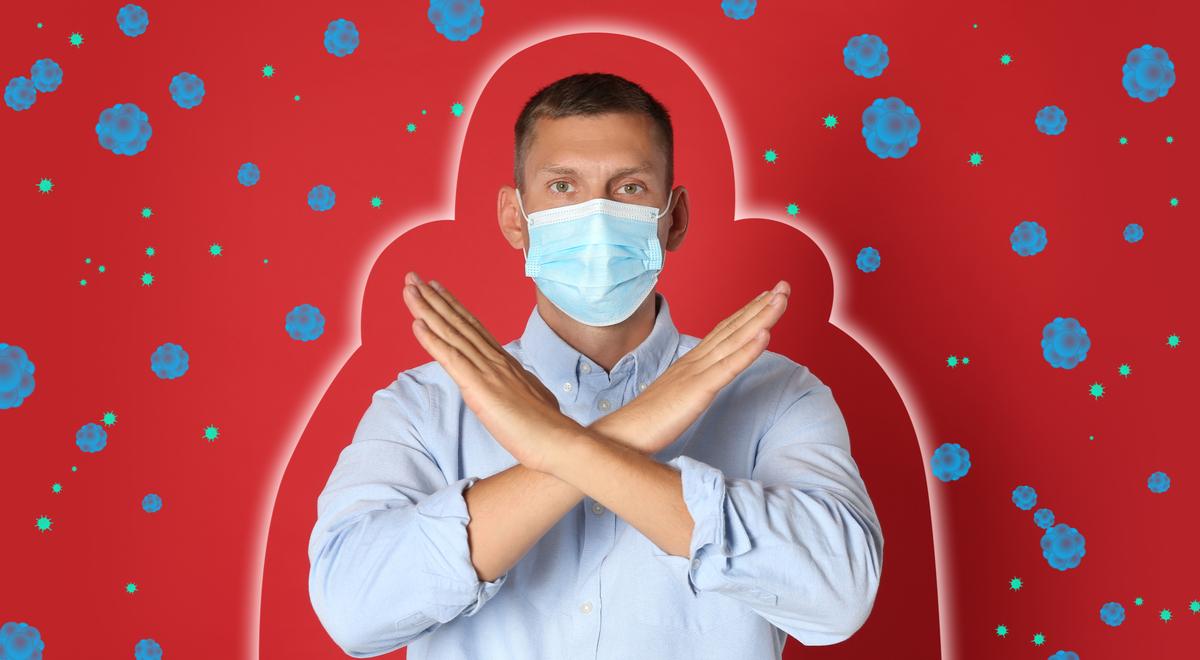 odporność układ immunologiczny COVID maska pandemia shutter 1200 New Africa.jpg