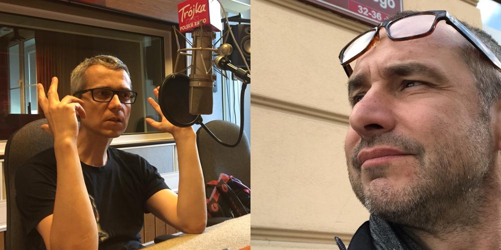 Polscy Reżyserzy Czytali Wesele W Trójce Trójka Polskieradiopl