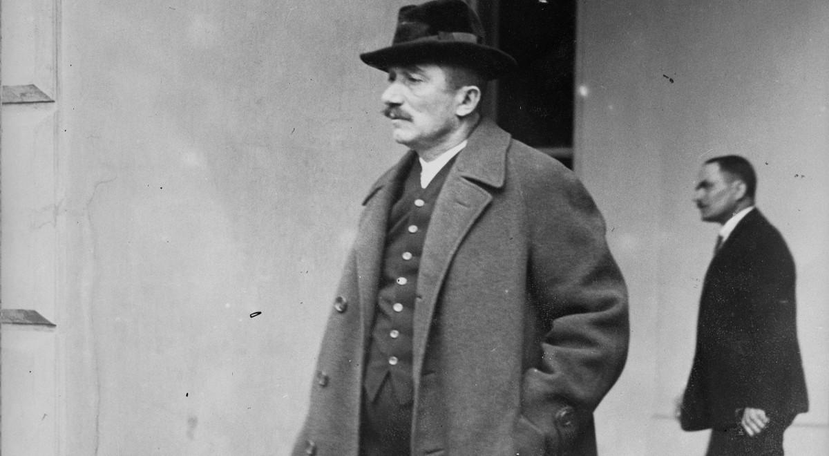 Wincenty Witos (zdjęcie z 1928 r.)