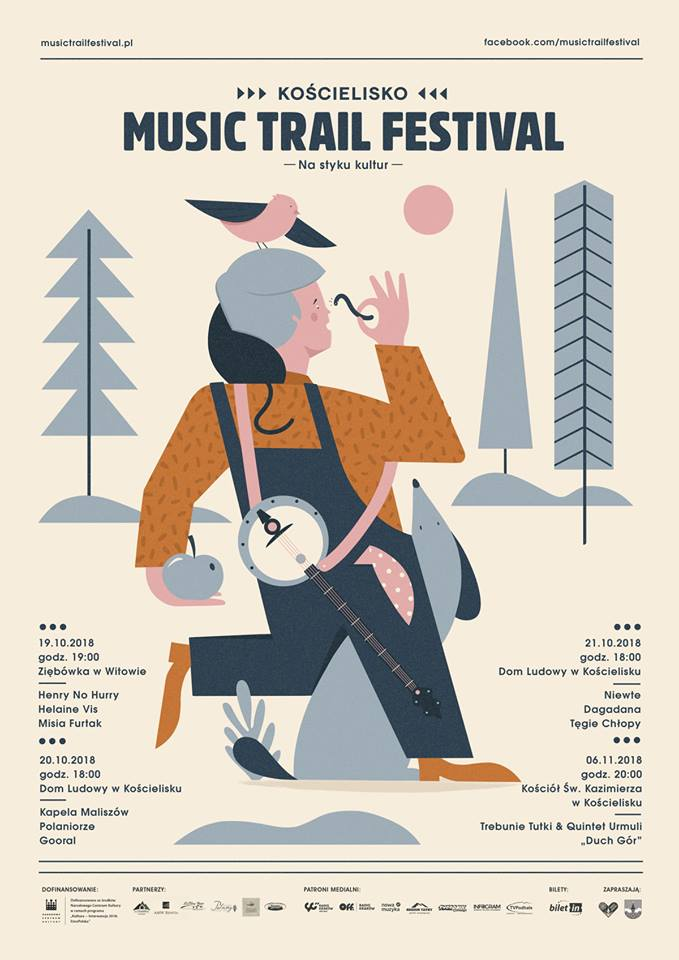 Music Trail Festival 2018