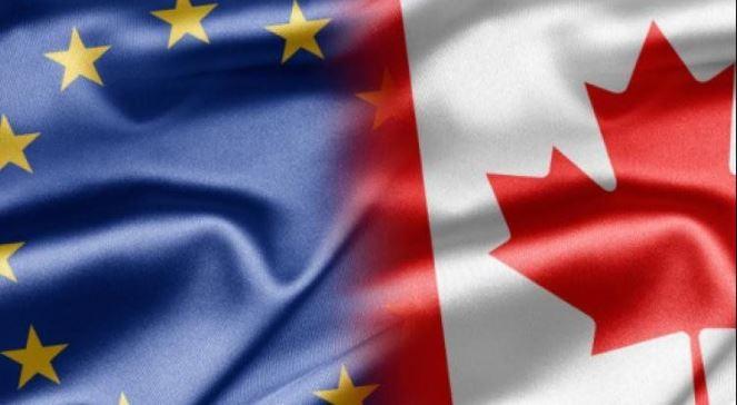 Znalezione obrazy dla zapytania CETA kanada