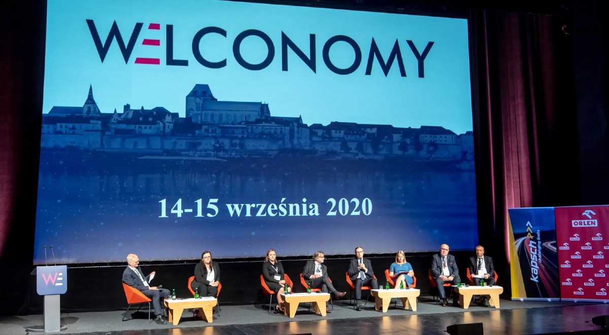 XXVII Welconomy Forum Toruń