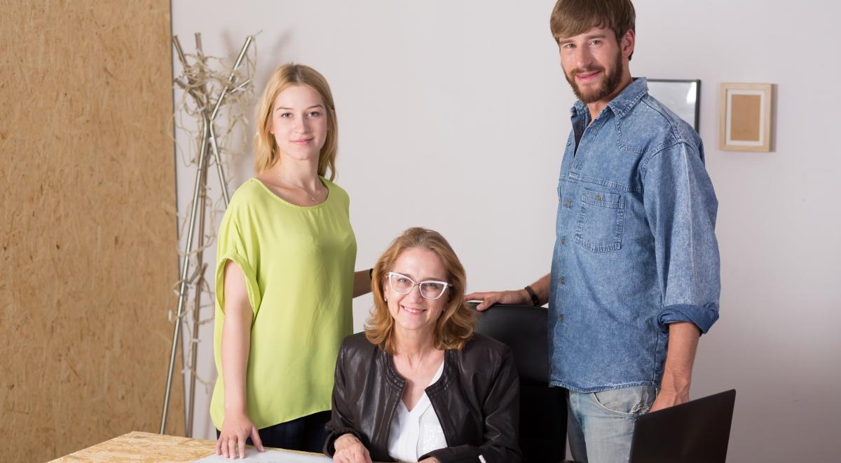 c43e59fe Rodzina to małe przedsiębiorstwo - Jedynka - polskieradio24.pl