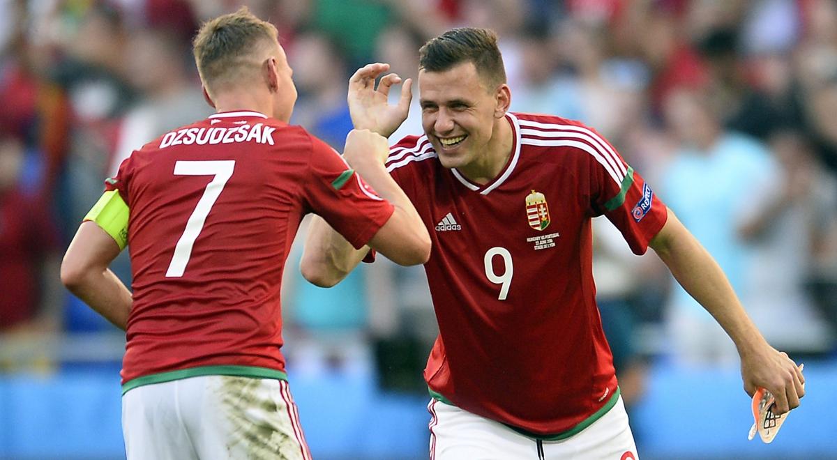 8c69b2935 Euro 2016: turniej niespodzianek, rezerwowych i goli w końcówkach. Węgry i  Islandia wśród sensacji - EURO 2016 - polskieradio.pl