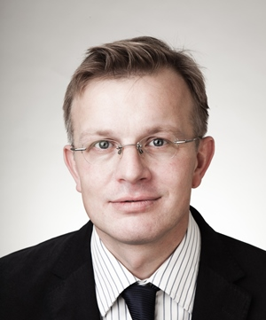 Joerg Forbrig, German Marshall Fund