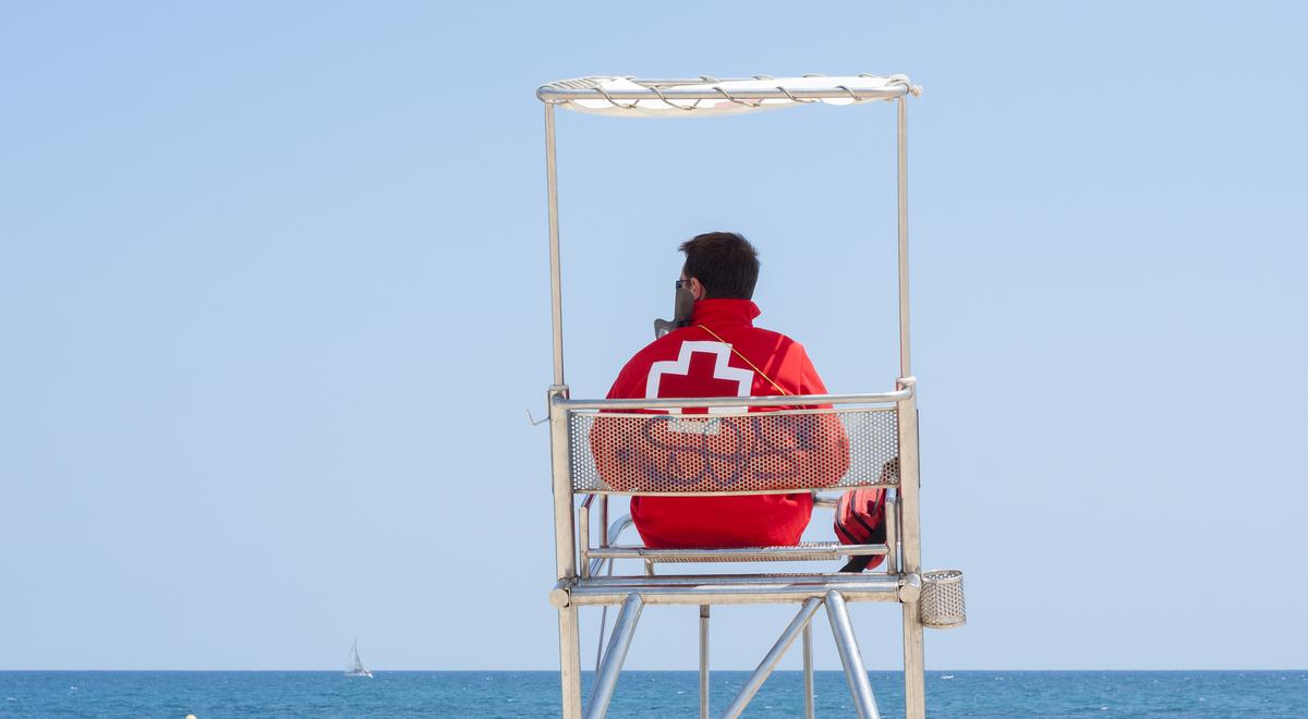 ratownik wodny woda wopr Shutterstock 1200 .jpg