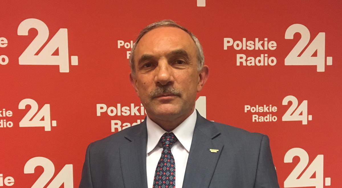 """1560b557 Jan Szynaka, prezes Szynaka Meble: """"W trudnych momentach zawsze stawialiśmy  krok do przodu"""" - Gospodarka - polskieradio24.pl"""