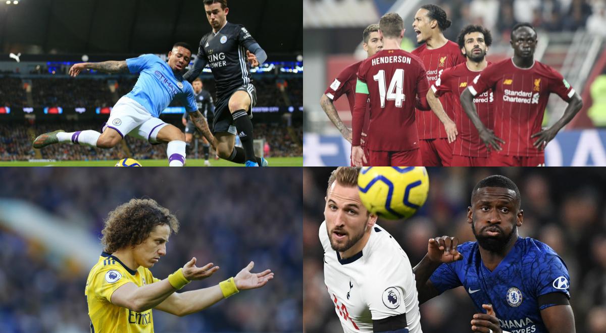 Premier League: wielkie emocje przed Boxing Day. Rusza piłkarski ...