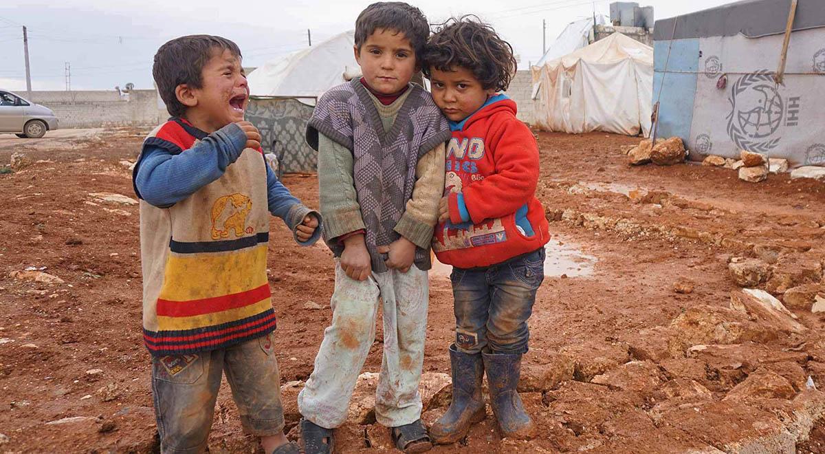 Syria bieda dzieci pomoc humanitarna PMM F 1200.jpg