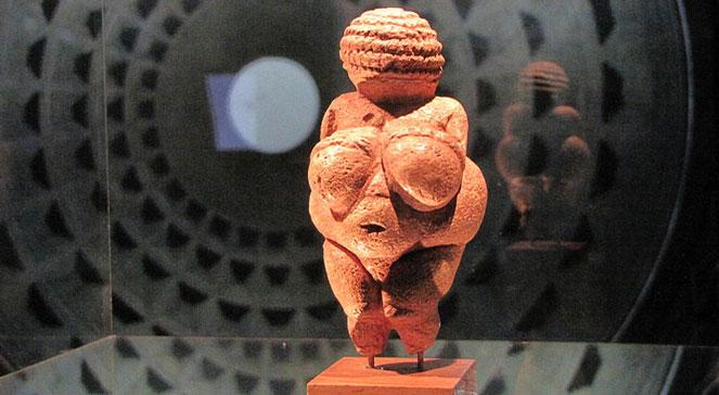 Wenus z Willendorfu - najsłynniejsza prehistoryczna rzeźba
